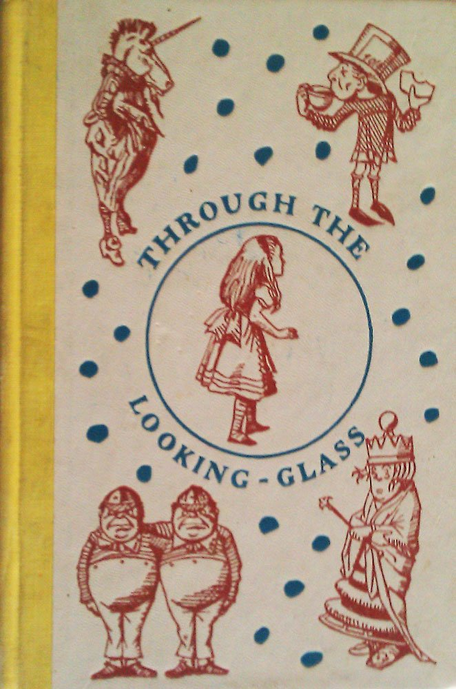 Through the Looking Glass (Doubleday Classics)