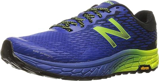 New Balance Mthier, Zapatillas de Running para Asfalto para Hombre: MainApps: Amazon.es: Zapatos y complementos