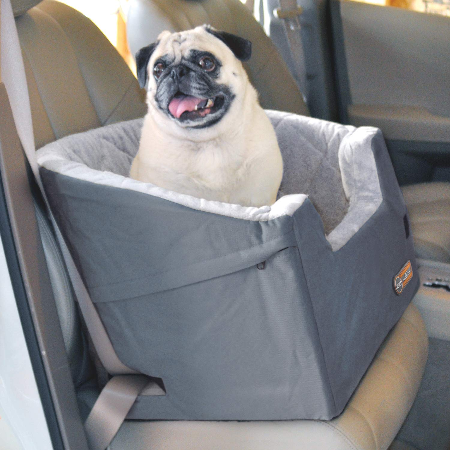 K&H Pet Products Bucket Booster Pet Seat
