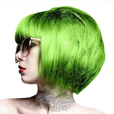 2 x Crazy Color Lime Twist 68