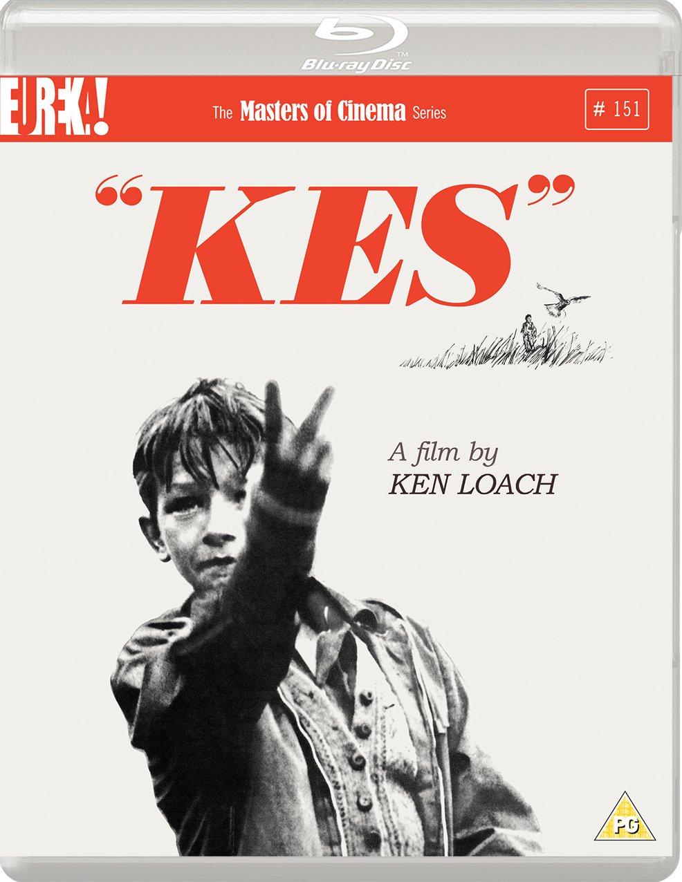 Kes - A film by Ken Loach