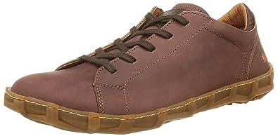 ART Melbourne 768, Chaussures Lacées Hommes, Marron (Brown), 41 EU