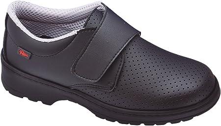 Dian Milán-scl picado - Zapato de Trabajo Unisex-Adulto