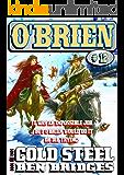 Cold Steel (An O'Brien Western Book 12)