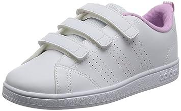 Adidas vs vantaggio pulito jr: adidas neo: scarpe e borse