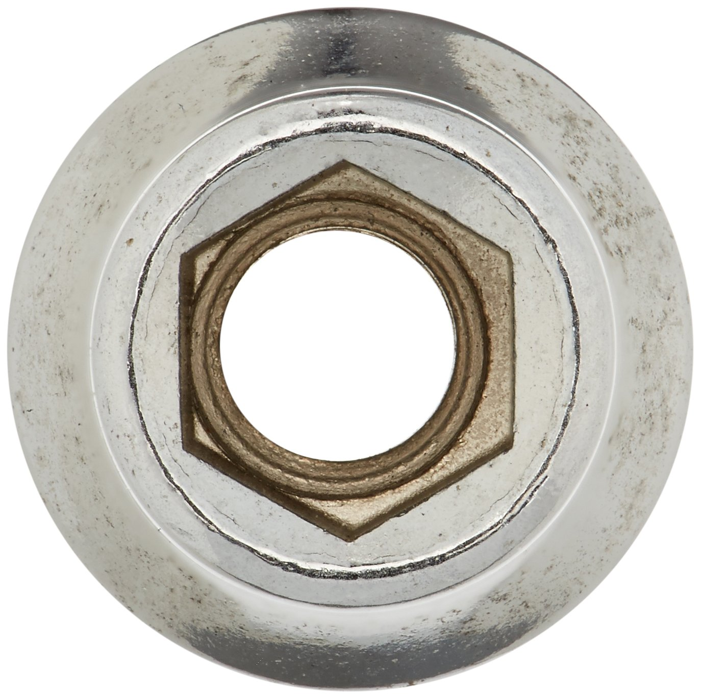 Wilde Tool 12407//BB Bulk Box 1//4-Inch Drive 6 Point Deep Socket 7//32-Inch