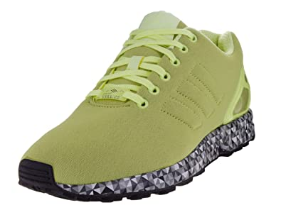 new styles 688e1 4cdc3 adidas ZX Flux Shoes #AF6305