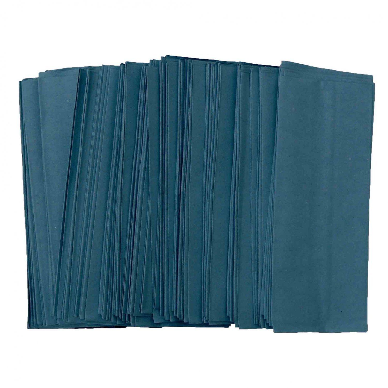 Oypla Blue C Fold 1 capa de papel toallas de mano - 2.700 toallas por caja: Amazon.es: Hogar