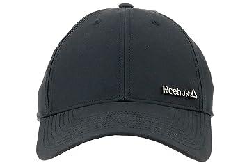 Reebok Act Fnd Badge Gorra de Tenis 7b7685a9b39