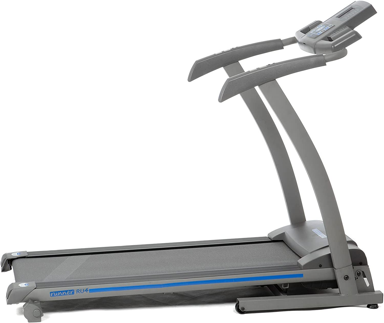 FYTTER - Cinta de Correr Treadmill Runner Gym Ru4: Amazon.es ...