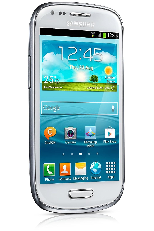 Samsung galaxia s3 mini guía de usuario