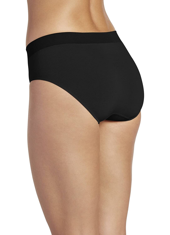 Jockey Women's Underwear Modern Micro Hipster at Amazon Women's ...
