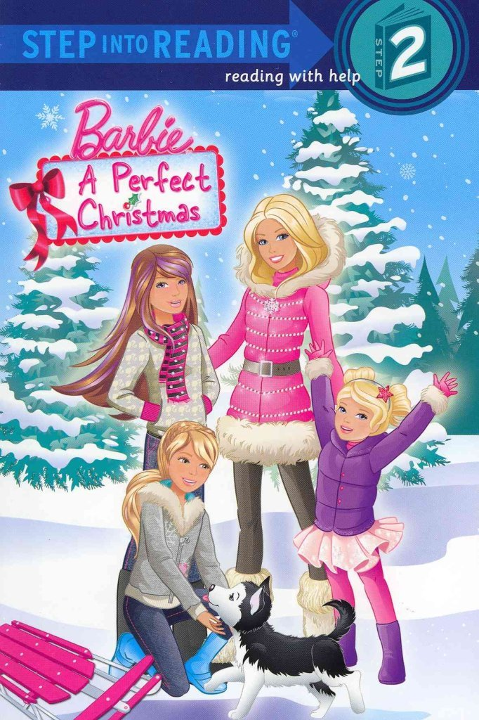 Read Online [A Perfect Christmas] (By: Das Grup Incorporated) [published: September, 2011] PDF