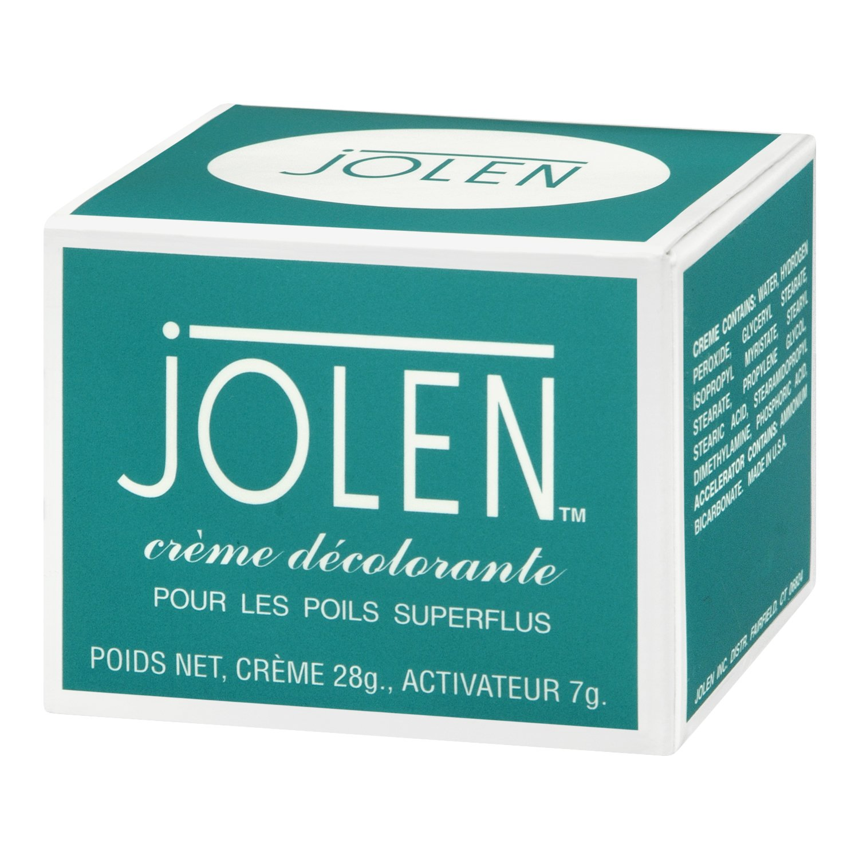 Jolen Creame Bleach