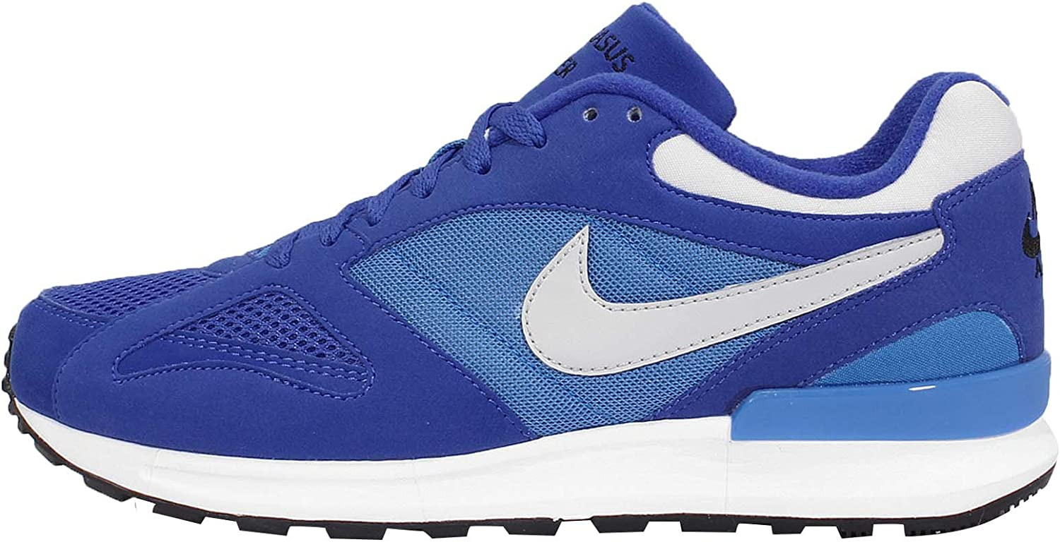 si cremagliera Erbe aromatiche  Amazon.com | Nike Air Pegasus New Racer Mens Trainers 705172 Sneakers Shoes  | Running