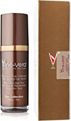 Vine vera Resveratrol Age Defying Eye Serum (Eye Collection) 30ml