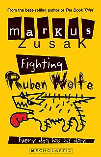 when dogs cry ebook markus zusak amazon com au kindle store fighting ruben wolfe wolfe brothers