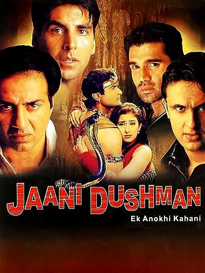 Jaani Dushman: Ek Anokhi Kahani 2002 HDRip 400MB 480p Full Movie Download