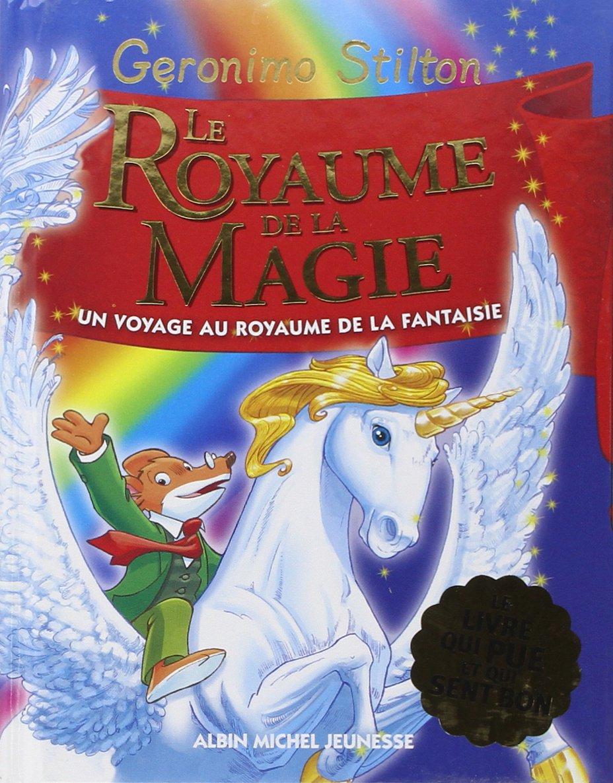 Download Le Royaume de La Magie T3 (French Edition) PDF