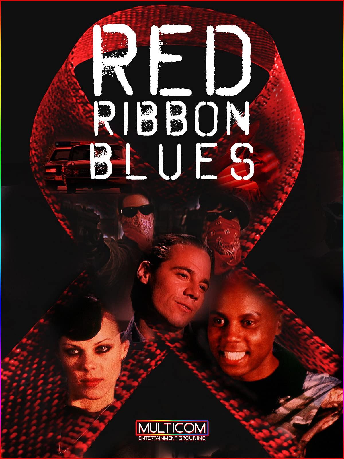 Red Ribbon Blues (Restored) on Amazon Prime Video UK