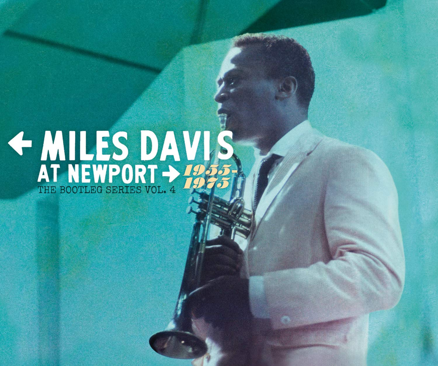 Miles Davis at Newport: 1955-1975: The Bootleg Series Vol. 4 by Sony Legacy