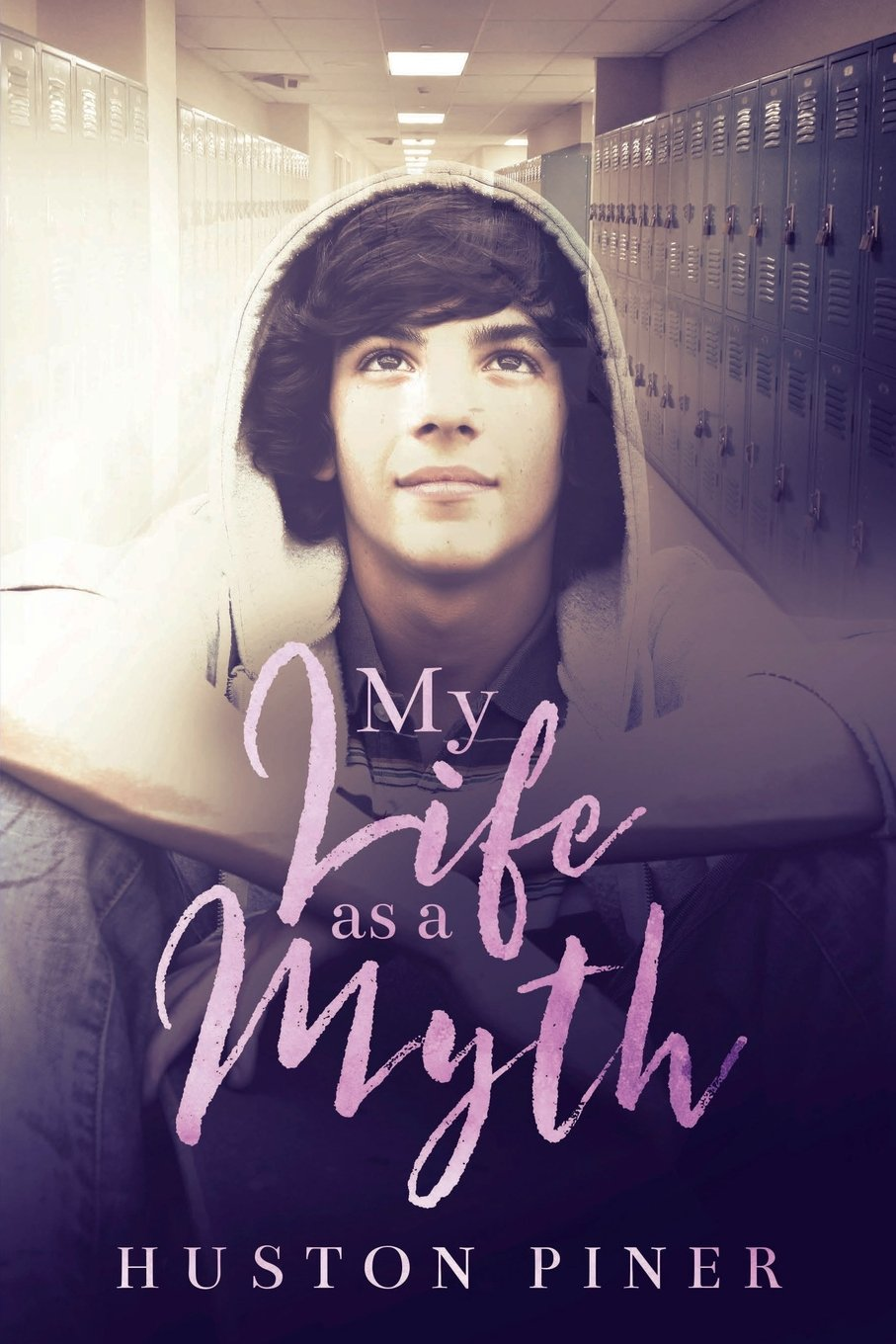 Download My Life as a Myth pdf