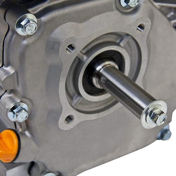 Amazon.com: DuroMax XP7HPE Motor eléctrico/de ...