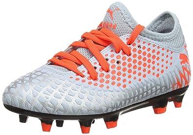 PUMJV #Puma Future 4.4 FGAG Jr, Chaussures de Football
