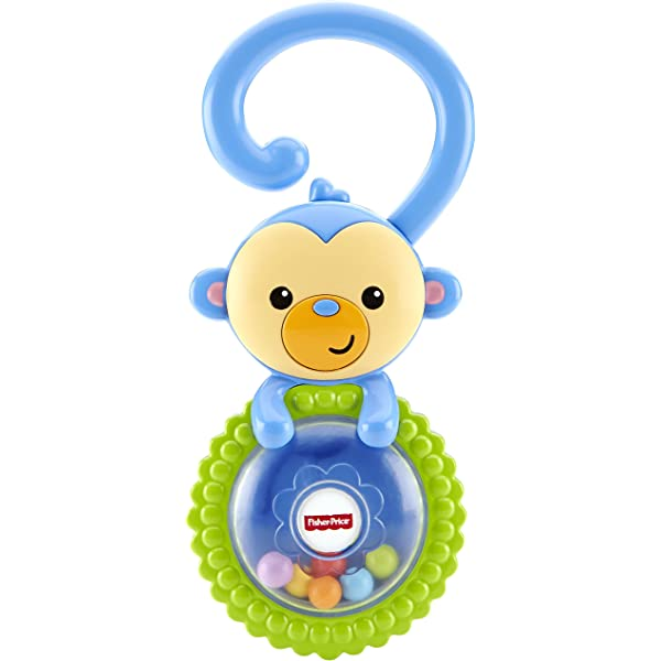 Fisher-Price - Juguetes para bebés (Mattel CGR93): Amazon.es ...