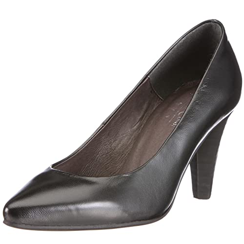 c0a6dd11 Andrea Conti 0590074 0590074 - Zapatos clásicos de Cuero para Mujer:  Amazon.es: Zapatos y complementos