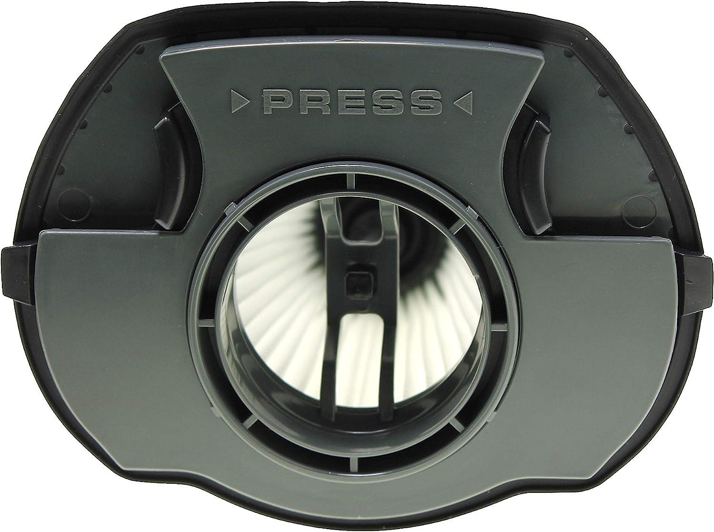 AEG 2198213015 filtro para Ergorapido/Ultra Power Batería aspiradora: Amazon.es: Hogar