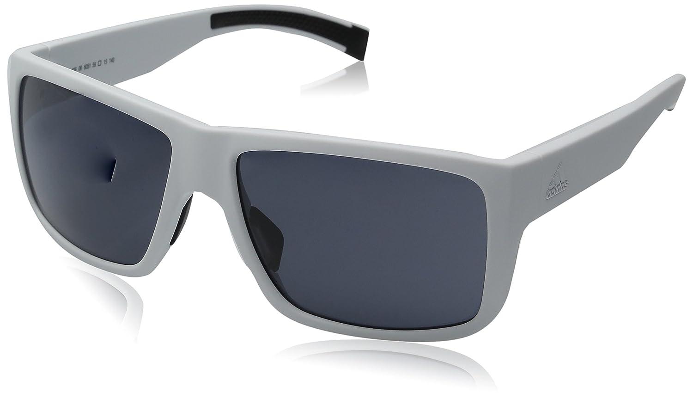 finest selection 86ba5 440c5 adidas Eyewear - Matic, Color White Matt  Amazon.co.uk  Sports   Outdoors