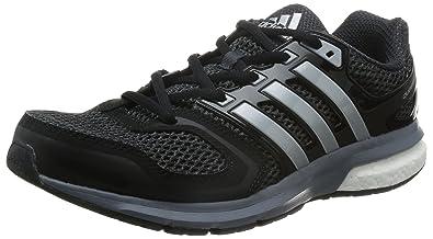 check out ea25c 72527 adidas Questar Boost M, Zapatillas de Deporte Exterior para Hombre  Amazon.es Zapatos y complementos