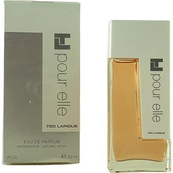 Et Lapidus De Eau Tl Pour Femme MlBeautã© Ted 30 Parfum vNnwm80