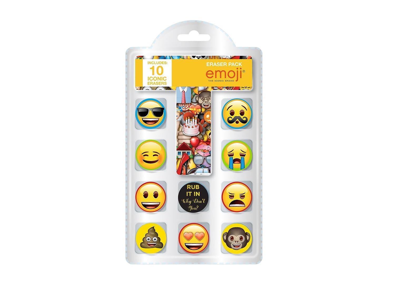 Anker EMNVE1 Emoji Eraser (Pack of 10)