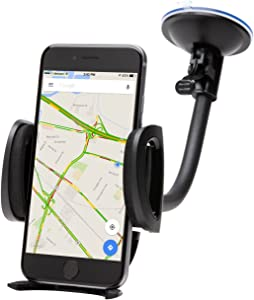Kensington Universal Car Mount for Smartphone K97362USA