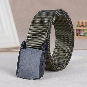 Nylon Training tragen Gürtel Ausrüstung Strap mit Metallschnalle