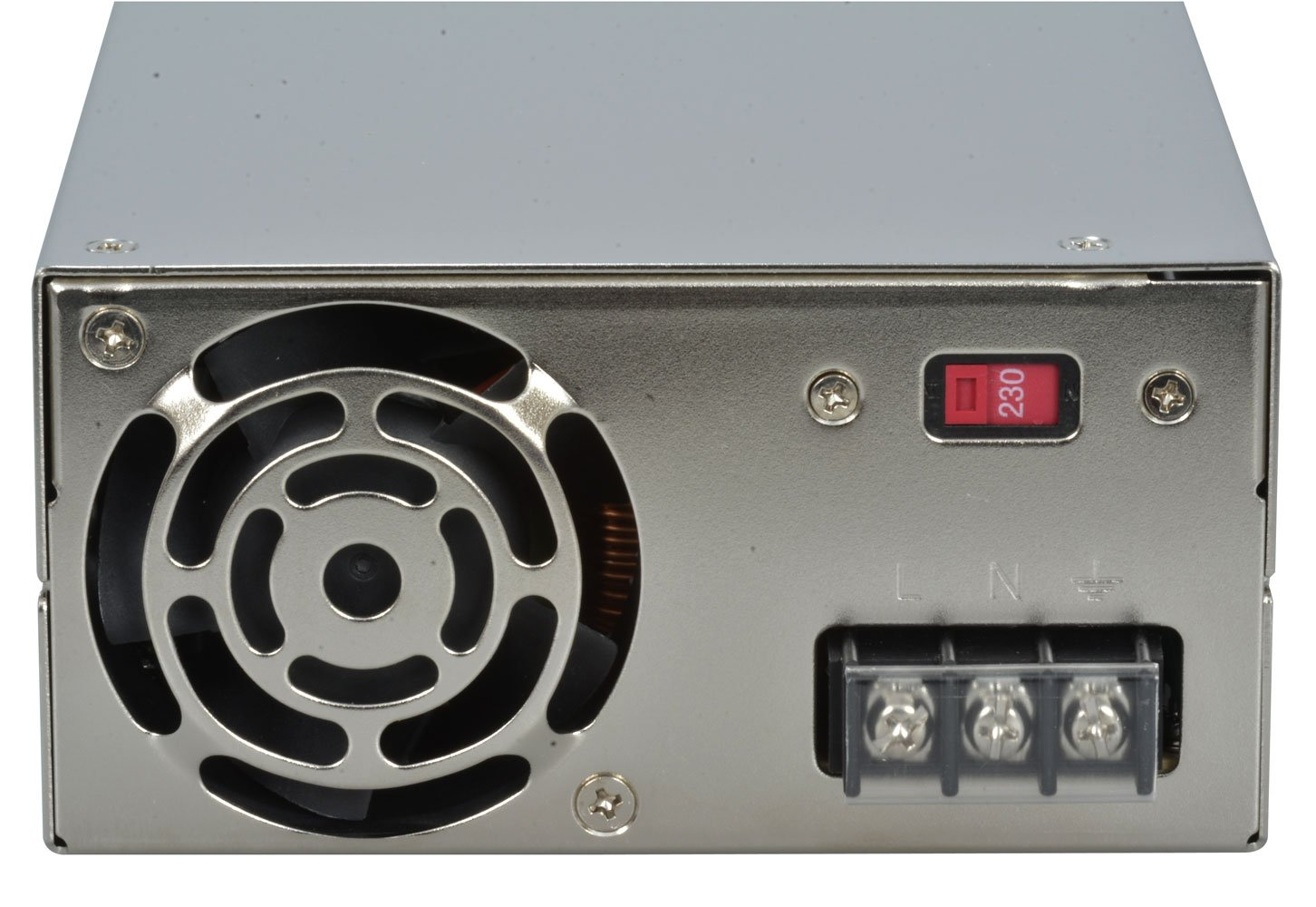MEAN WELL SE-600-12 AC to DC Power Supply, Single Output, 12V, 50 Amp, 600W, 1.5'' by MEAN WELL (Image #4)