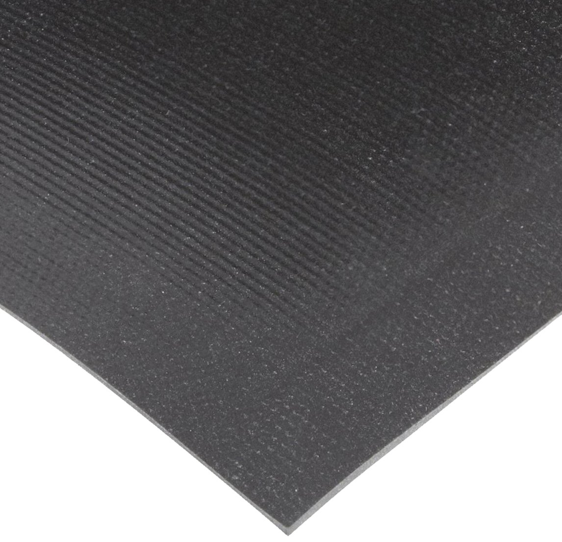 for Main Entranceways and Heavy Traffic Areas 3 Width x 5 Length x 5//16 Thickness Gray 3/' Width x 5/' Length x 5//16 Thickness Superior Manufacturing 141S0035GY Notrax 141 Ovation Entrance Mat
