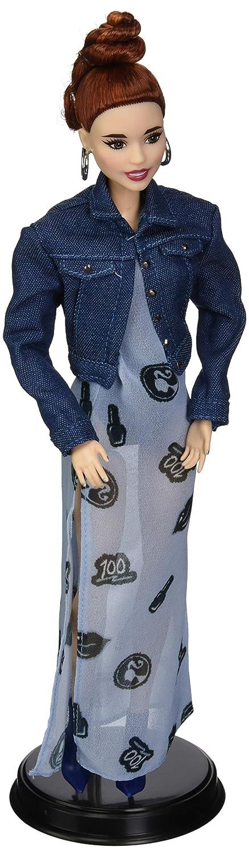 Amazon.es: Barbie Muñeca Diseñada por Marni Serofonte con Vestido Mattel FJH76: Juguetes y juegos