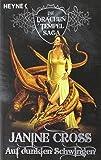 Auf dunklen Schwingen. Die Drachen-Tempel-Saga 01.