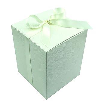 Geschenkebox 120 X 120 X 150 Mm Kartonage 1 Stuck