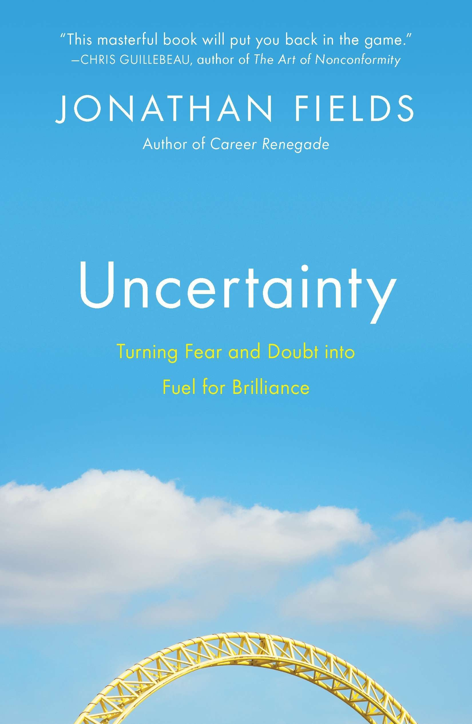 Image result for Uncertainty book