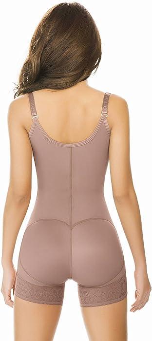 9807c1a5b3 Ann Chery 5146 Mara Fajas Reductoras Postpartum Girdle for Women. Back.  Double-tap to zoom