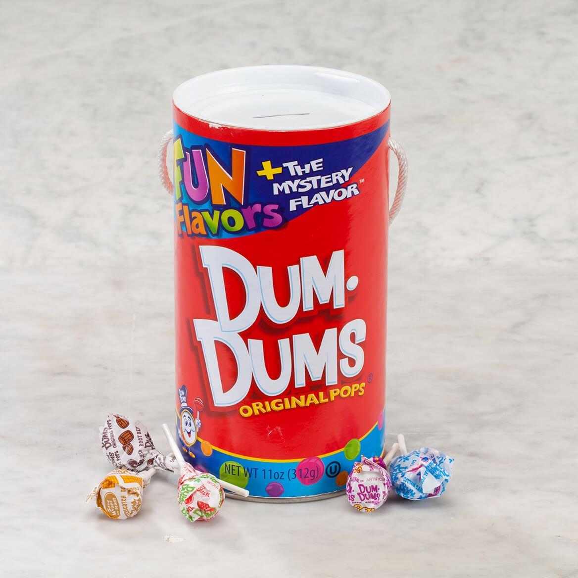 Dum Dums Lollipops Novelty Mega Paint dumdums AMERICAN CANDY - TLCC dum-dums by Miles Kimball (Image #2)
