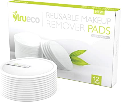 Paquete de Discos Desmaquillantes Reutilizables - Almohadillas ...