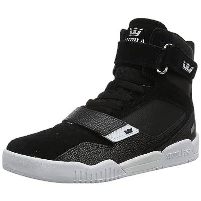 Supra Breaker Skate Shoe | Fashion Sneakers
