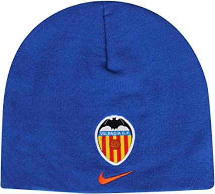 La Liga Bonnet Officiel Valencia CF 100/% Acrylique