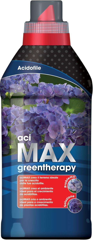 Acimax - Abono líquido para acidófilas, 500 g