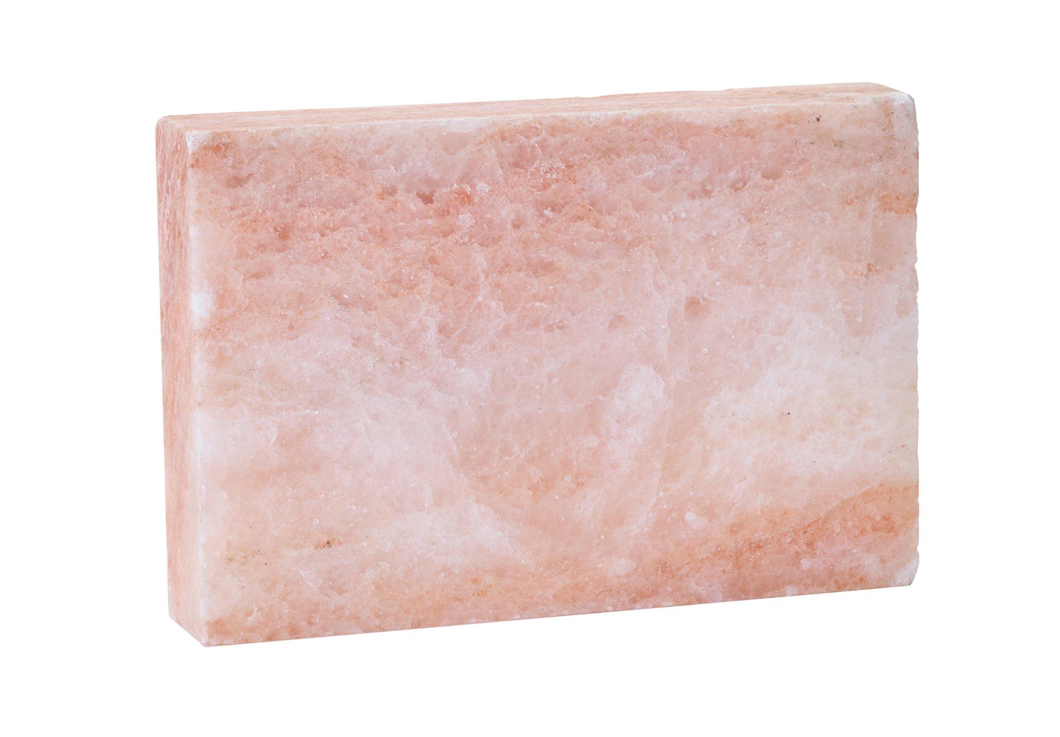 Bull Outdoor Products 24300 Gourmet Himalayan Salt Block
